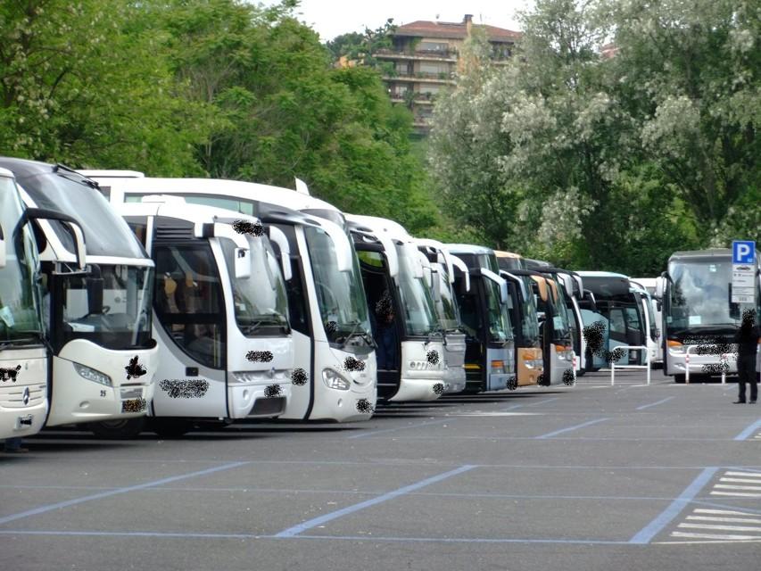 Ufficio Di Fonzo Vasto : Con tua da pescara a roma in autobus con soli 5 euro u2013 abruzzolive