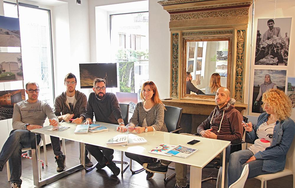 redazione AbruzzoLive Expo Casa Abruzzo casabruzzo (2)