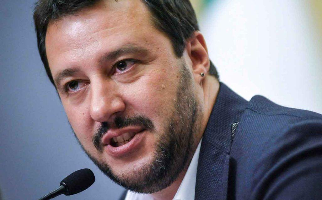 Giunta: Al vio processo contro Salvini per il caso Gregorettiu