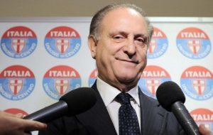 Regionali, Cesa: la Lega e i suoi quattro fascistelli non mi piegheranno, ho una dignità più forte