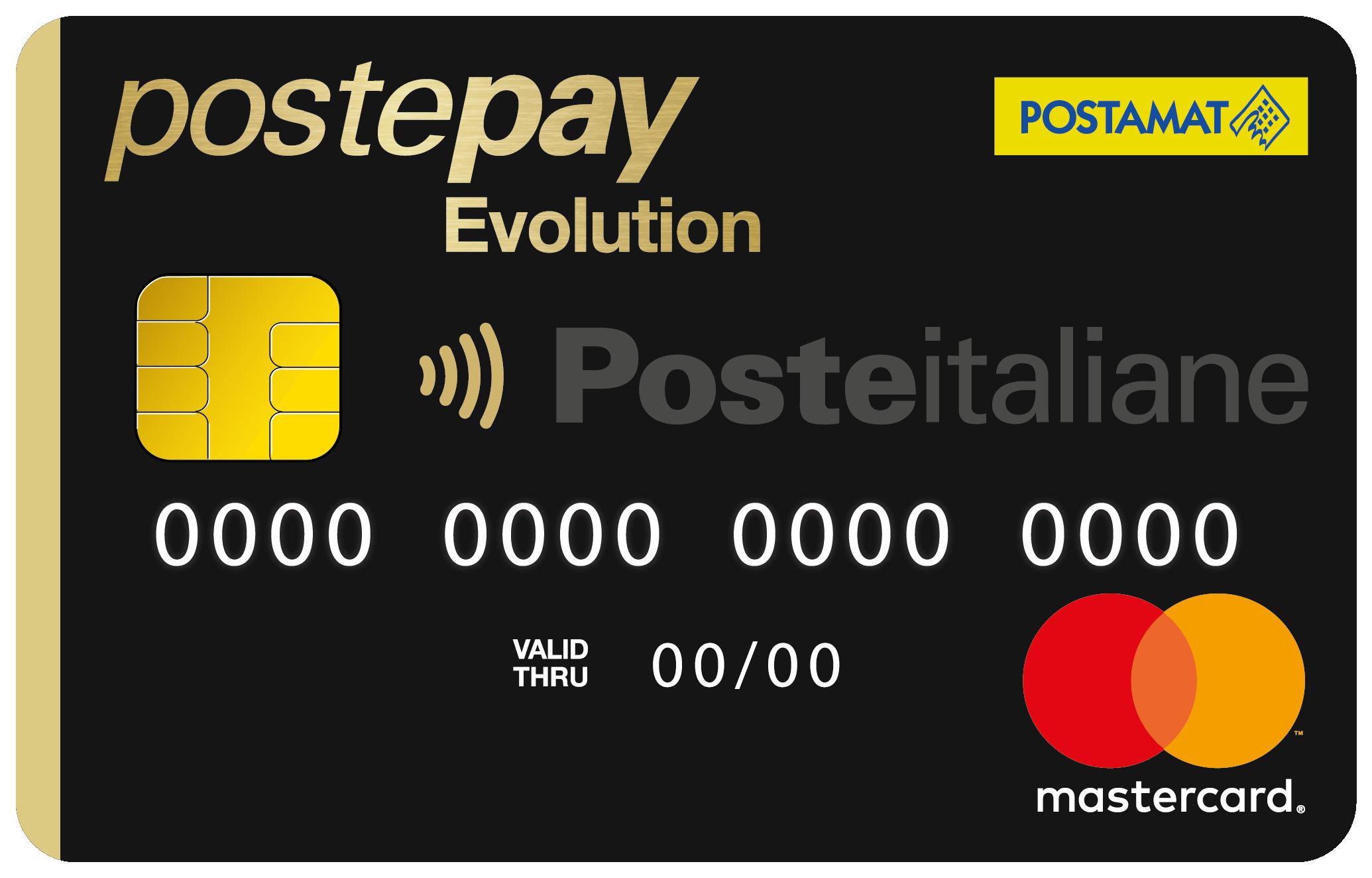 Gruppo Poste Italiane taglia il traguardo di 6 milioni di Postepay ...