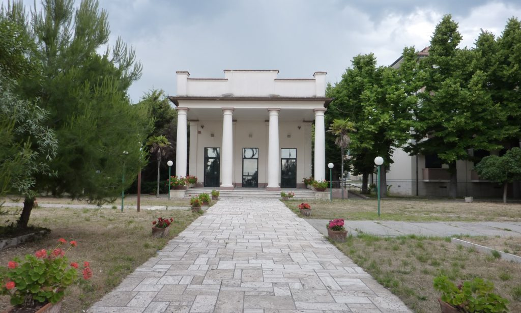 Bando di Concorso per soggiorni estivi 2019 nelle Case del ...