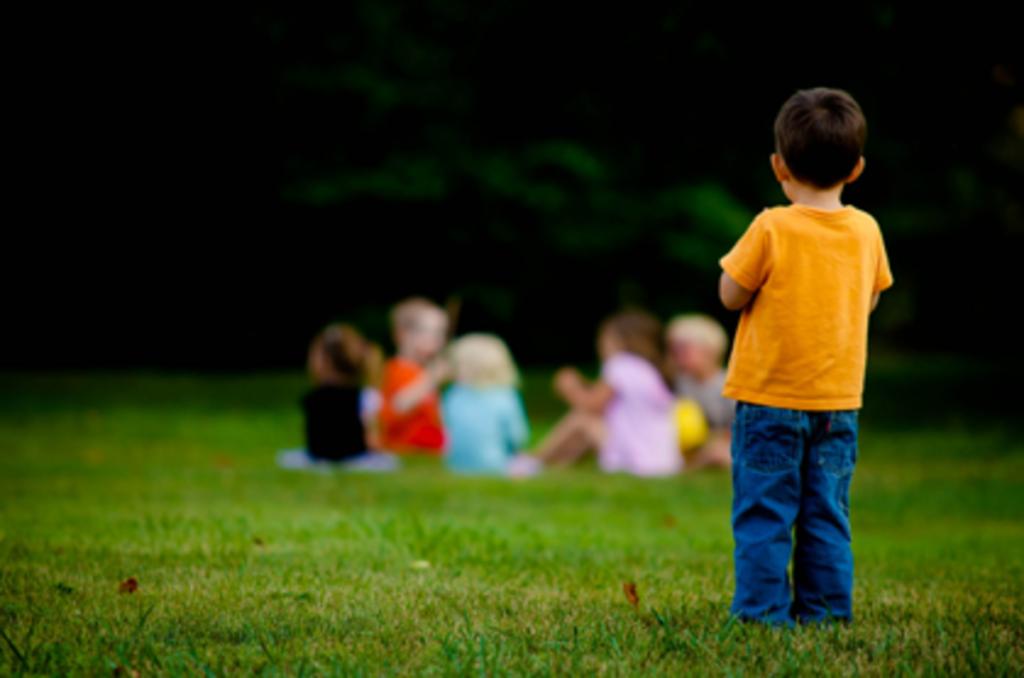 Servizio di incontri autistici