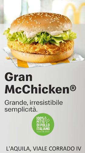 McDonalds #2