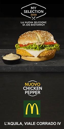 McDonalds #1