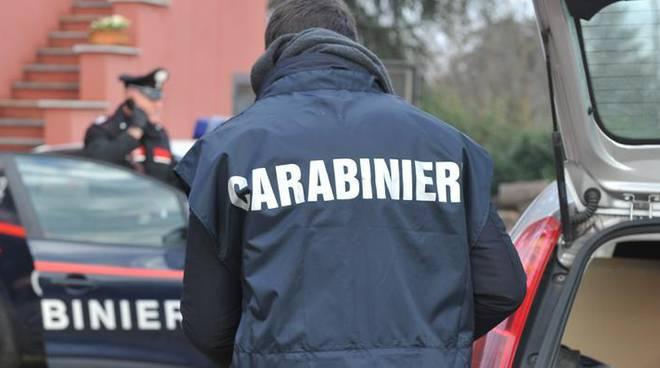 Coronavirus, Nuovo sindacato Carabinieri: raddoppiati i contagi tra i  membri dell'Arma in queste ultime settimane – AbruzzoLive
