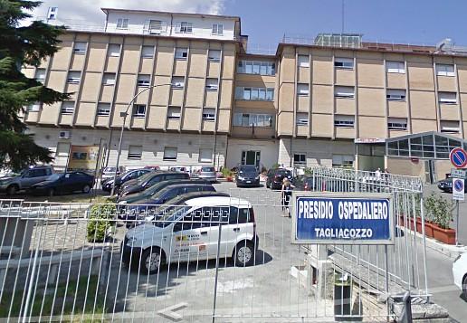 No del comitato ai post covid nell'ospedale di Tagliacozzo: la ...