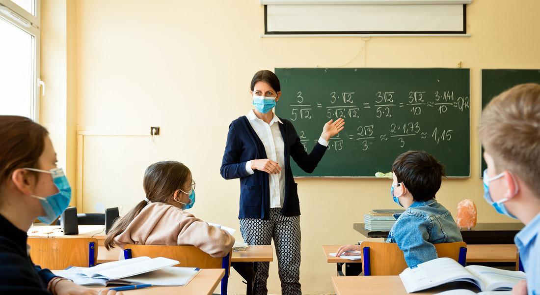 Coronavirus, altri casi nelle scuole di Pescara. Oltre mille persone in quarantena